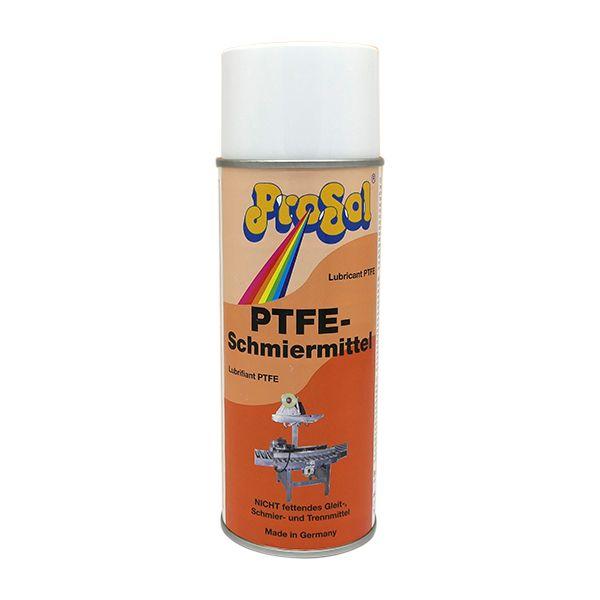 PTFE Trockenschmierstoff-Spray