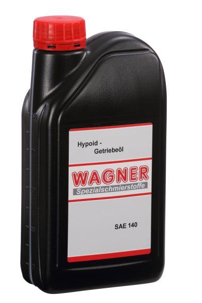 WAGNER Hypoid-Getriebeoel SAE140 1 LIter