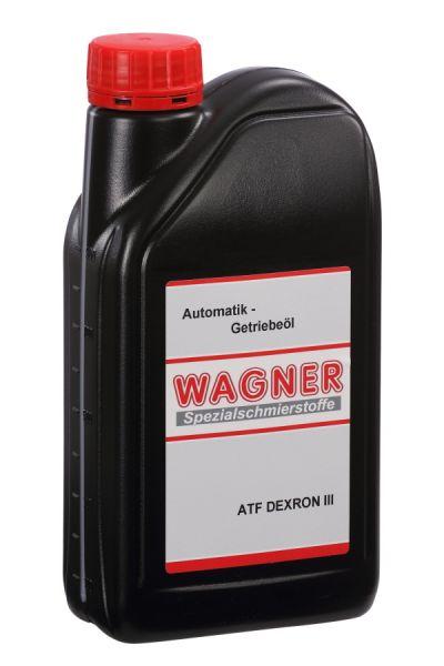WAGNER Automatik-Getriebeöl ATF Dexron D III 1 Liter