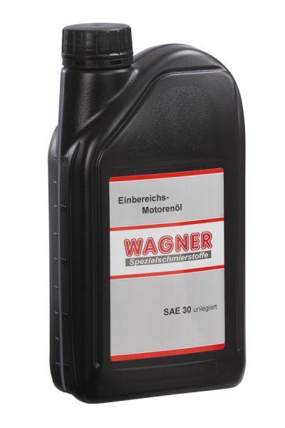 Classic Motorenöl SAE 30 unlegiert 1 Liter