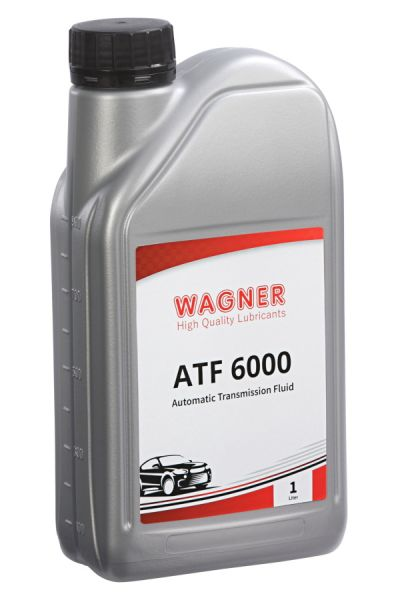 WAGNER Automatikgetriebeoel ATF 6000 1 Liter