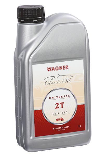 WAGNER Two-Stroke Oil Universal 2T 1 litre