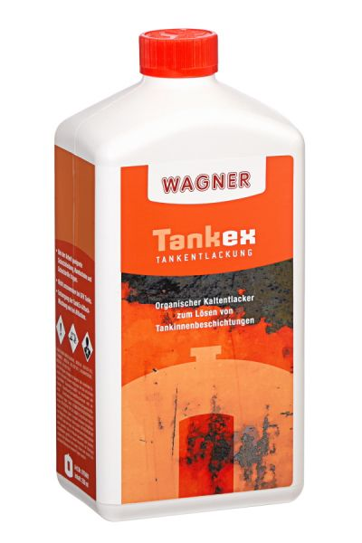 WAGNER TankEx Paint Stripping 1 litre