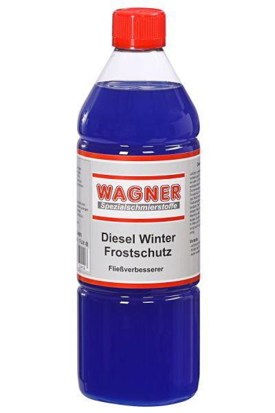 WAGNER Diesel Winter Frostschutz 1 Liter
