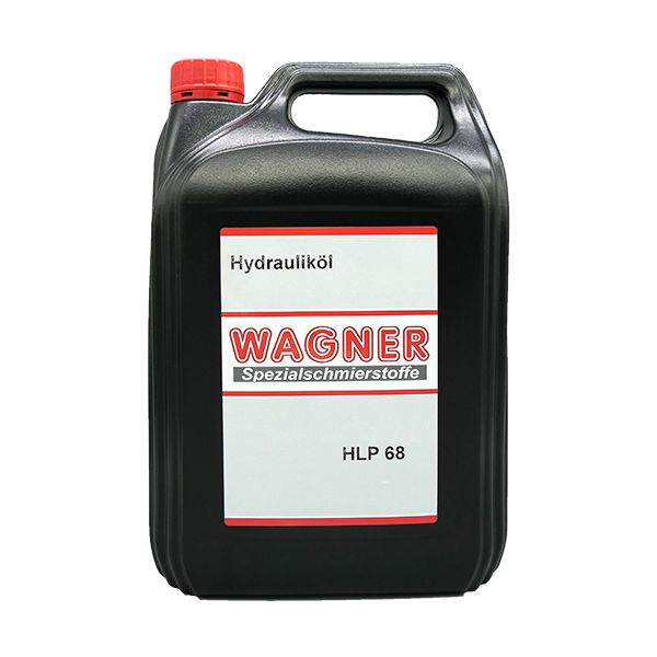 WAGNER Hydraulic Oil HLP68-5 litres
