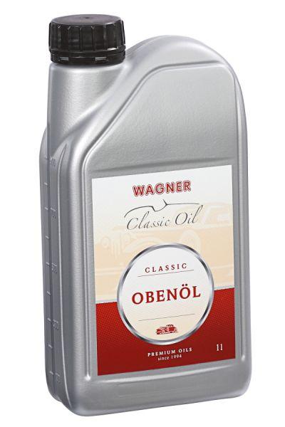 WAGNER Obenöl - 1 l