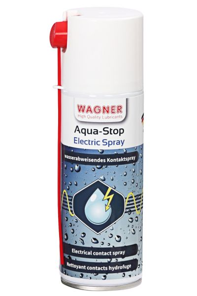 WAGNER Aqua-Stop Electric Spray 200 ml