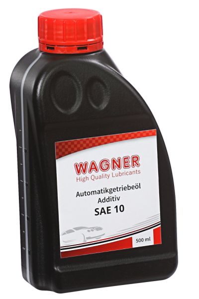 WAGNER Automatikgetriebeöl-Additiv SAE 10 - 500 ml