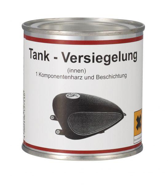 WAGNER Einkomponentenharz zur Tankversiegelung