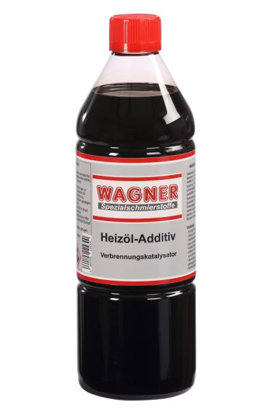 WAGNER Heating Oil Additive 1 litres
