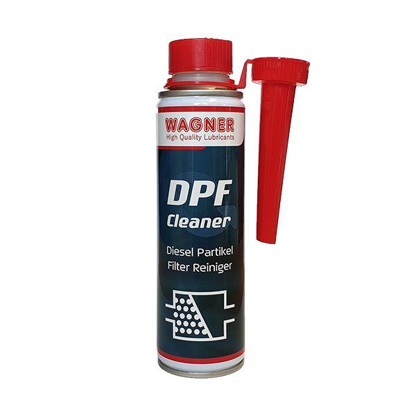 WAGNER Diesel Partikelfilter Reiniger 300 ml