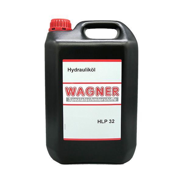 WAGNER Hydrauliköl HLP 32-5 Liter