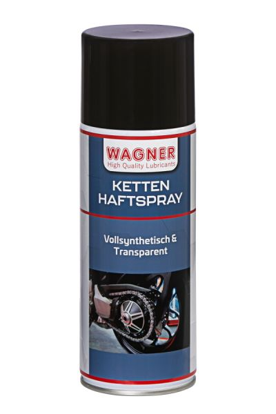 WAGNER Kettenhaftspray 400 ml