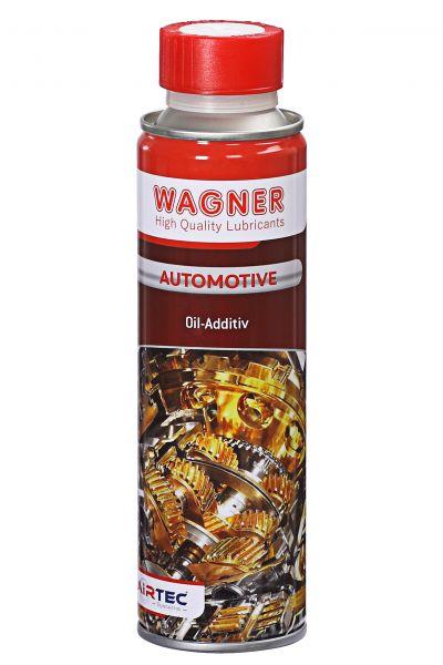 300ml Wagner Automotive Öl-Additiv