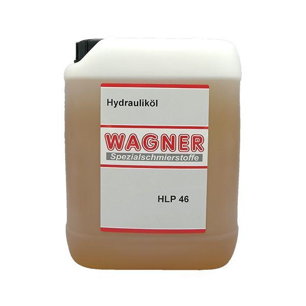 WAGNER Hydrauliköl HLP 46-5Liter