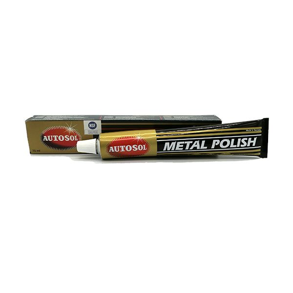 AUTOSOL® Metal Polish 75 ml