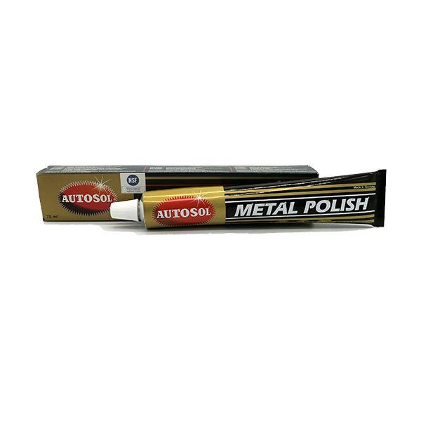 AUTOSOL® Metal Polish Liquid 75 ml