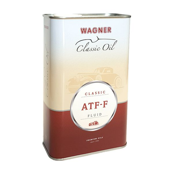 WAGNER ATF-F Automatic Transmission Oil 1 litre