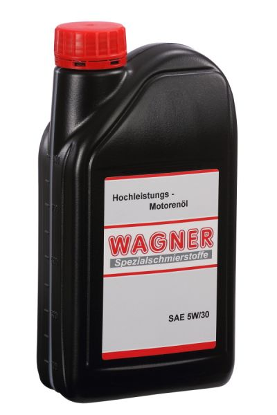 WAGNER High-Performance Engine OIl. SAE 5W/30 1 litre