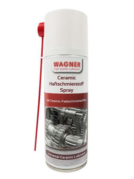 WAGNER Ceramic Haftschmierstoff-Spray-200 ml