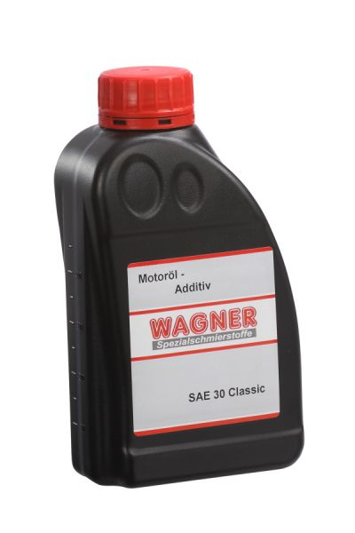 WAGNER Motoroel-Additiv SAE 30 Classic - 500 ml