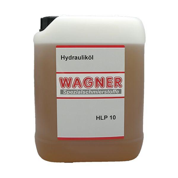 Hydrauliköl HLP 10
